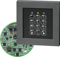 SCALA: the universal electronic access control for the home and for properties of all sizes