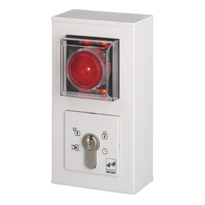 Surface-Mounted Escape Door Terminal 1380-12