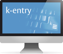 Show productgroup System requirments for k-entry®